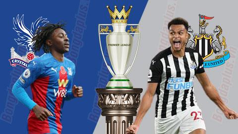 Nhận định bóng đá Crystal Palace vs Newcastle, 03h00 ngày 28/11: Bắn hạ Chích chòe