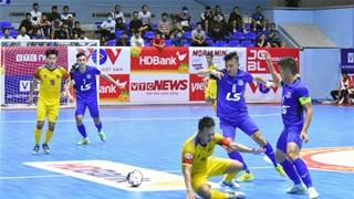 Chung kết giải Futsal HDBank - Cúp QG 2020: Truất ngôi nhà ĐKVĐ