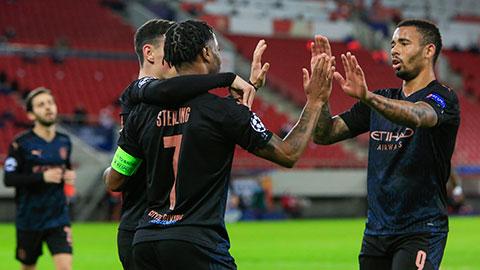 Tổng hợp lượt 4 vòng bảng cúp C1: Xác định 6 cái tên vào vòng 1/8 Champions League