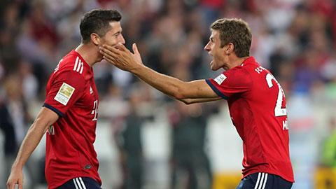 Nhận định bóng đá Stuttgart vs Bayern Munich, 21h30 ngày 28/11