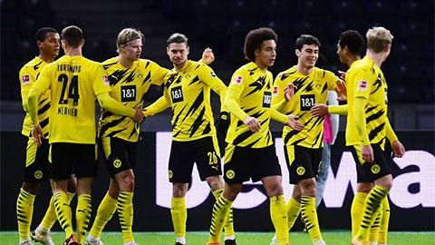 Nhận định bóng đá Dortmund vs Cologne, 21h30 ngày 28/11