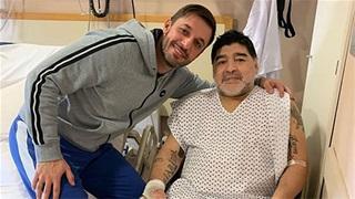Tin giờ chót 26/11: Luật sư yêu cầu cảnh sát điều tra cái chết của Maradona