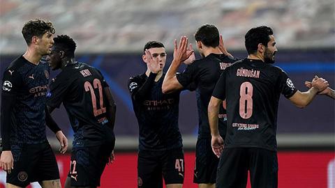 5 điểm nhấn Olympiakos vs Man City: Foden rực sáng, báo động khâu dứt điểm