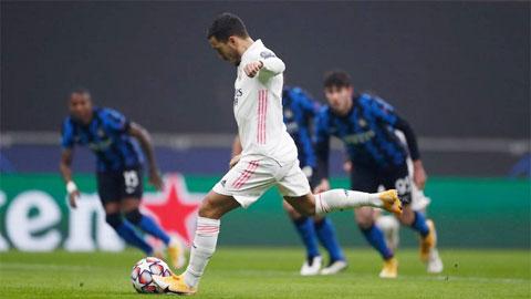 Real Madrid: Bản lĩnh của ''Chúa tể'' Champions League