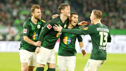 Nhận định bóng đá Wolfsburg vs Bremen, 02h30 ngày 28/11: Duy trì mạch bất bại