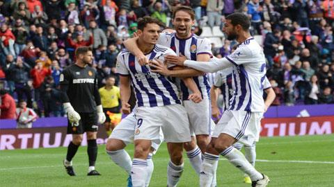 Nhận định bóng đá Valladolid vs Levante, 3h00 ngày 28/11: Tiếp đà hồi sinh