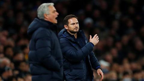 Đội hình dự kiến Chelsea vs Tottenham: Lampard và Mourinho sẽ sử dụng quân bài nào?