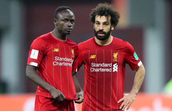 Salah và Mane sẽ giúp Liverpool lần đầu lên đỉnh ở mùa này?