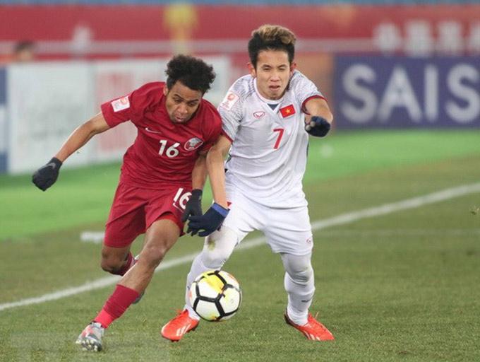Hồng Duy đa năng và hiểu được lối chơi của ông Park