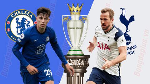 Nhận định bóng đá Chelsea vs Tottenham, 23h30 ngày 29/11