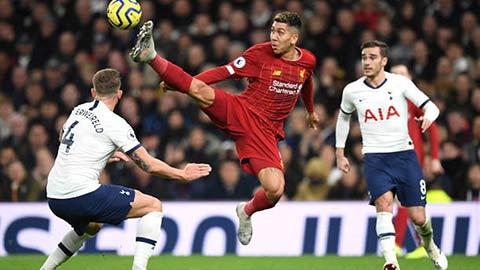 Cuộc đua vô địch Premier League: Có hay không thế song mã Tottenham - Liverpool?