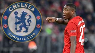 Tin giờ chót 27/11: Alaba sẵn sàng đàm phán với Chelsea vào tháng 1