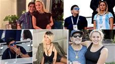 Điểm danh những bóng hồng trong cuộc đời Maradona