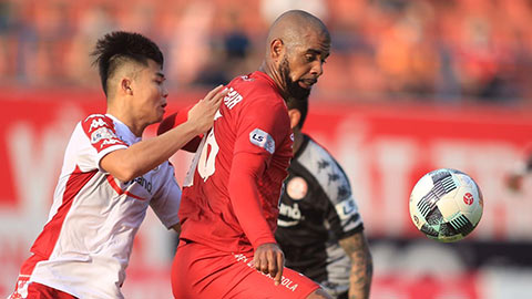 Các CLB không đủ tiêu chí cấp phép chuyên nghiệp sẽ bị cấm dự V.League