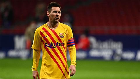 Barca tiết kiệm 172 triệu euro tiền lương, Messi chốt tương lai