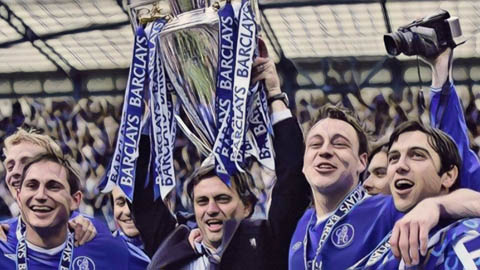 Đội hình Chelsea thời Mourinho nhiệm kỳ đầu mạnh cỡ nào?