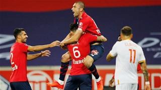 03h00 ngày 30/11: St.Etienne vs Lille
