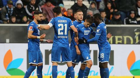 Soi kèo Mainz vs Hoffenheim, 0h00 ngày 30/11