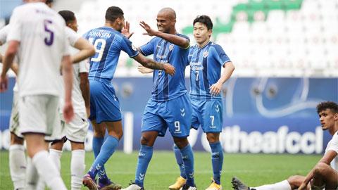 Soi kèo FC Tokyo vsUlsan Hyundai,17h00 ngày 30/11