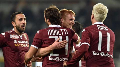 Soi kèo Torino vsSampdoria,00h30 ngày 1/12
