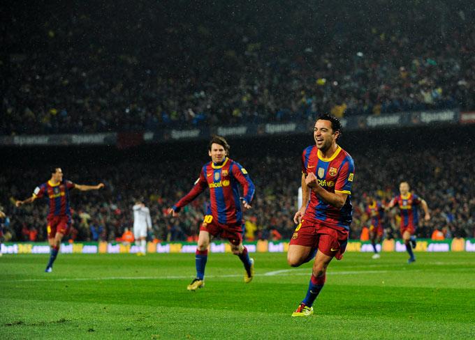 Barca bất ngờ có chiến thắng 5-0 trước Real ở Siêu kinh điển