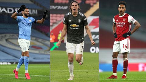 Tổng hợp vòng 10 Ngoại hạng Anh: Thành Manchester mở hội, London nhạt nhòa