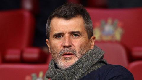 Keane chỉ trích De Gea và Fred, nói thẳng xem M.U 'không tốt cho sức khỏe'