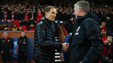 Tuchel đầy lo âu trước màn so tài sinh tử với Man United