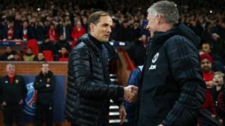 HLV PSG lo âu trước màn trận cầu sinh tử với Man United