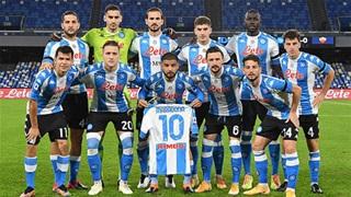 Napoli đại thắng Roma 4-0: Insigne, Napoli và niềm cảm hứng Maradona