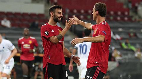 Kết quả bốc thăm vòng 3 cúp FA: M.U, Chelsea 'dễ thở', Arsenal gặp khó