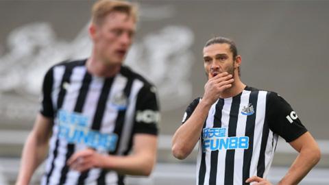 Hoãn trận Aston Villa vs Newcastle ở vòng 11 Premier League vì Covid-19
