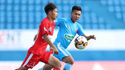 SV-League 2020:  Đại học Cần Thơ giành vé vào bán kết