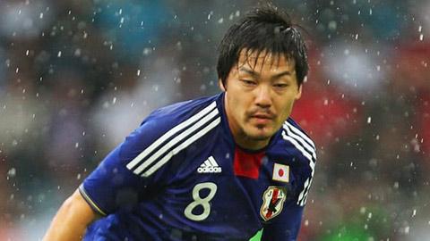 Sài Gòn FC chiêu mộ cựu tuyển thủ quốc gia Nhật Bản Daisuke Matsui
