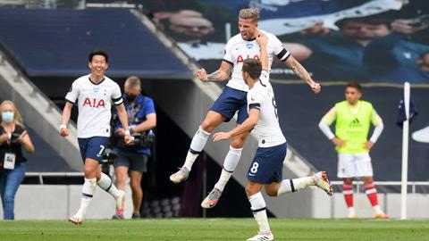 Dự đoán kết quả vòng 11 Ngoại hạng Anh: Arsenal gục ngã trước Tottenham, M.U & Liverpool mất điểm