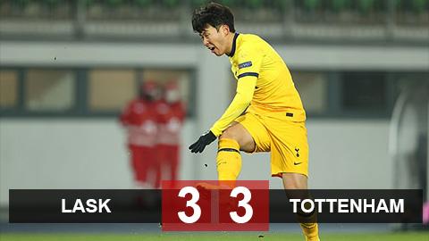 Kết quả Arsenal 4-1 Rapid Wien: Pháo thủ tiếp đà thăng hoa ở Europa League