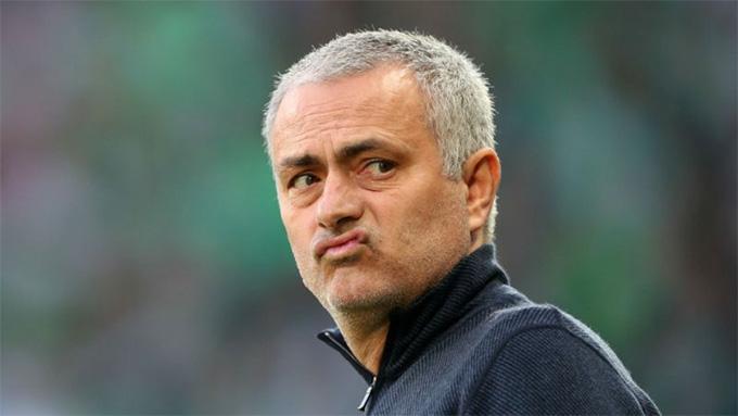 HLV Mourinho không hài lòng về trận hòa của Tottenham