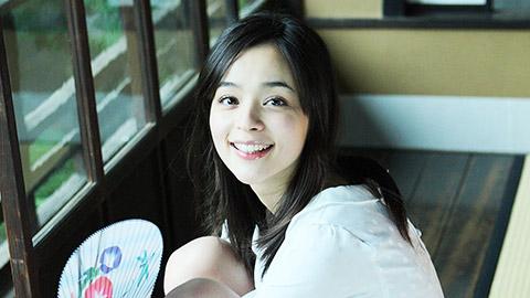 Vợ ngoại binh Matsui của Sài Gòn FC là diễn viên phim Nhật Bản