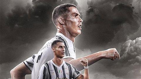 Tin giờ chót 4/12: Ronaldo nhận giải Cầu thủ xuất sắc nhất tháng 11 của Serie A
