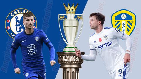 Nhận định bóng đá Chelsea vs Leeds, 03h00 ngày 6/12