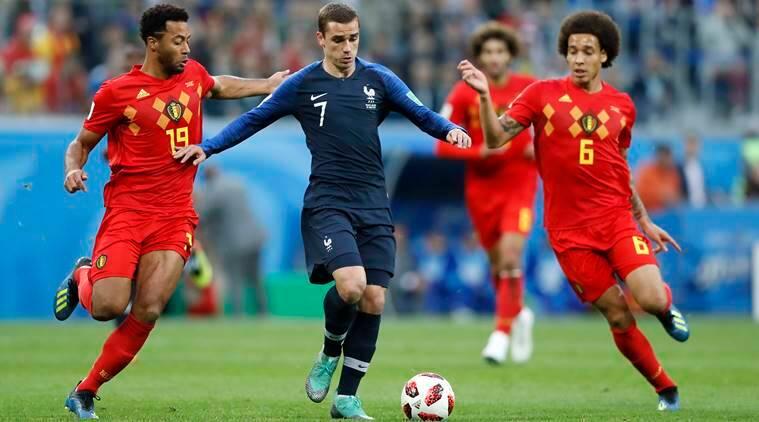 Bỉ vs Pháp xứng đáng là trận bán kết hấp dẫn nhất Nations League
