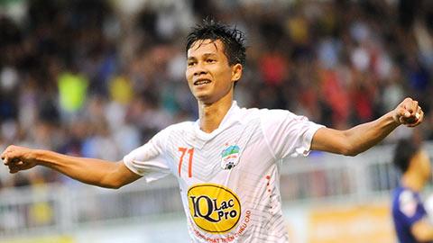 HAGL cho SHB.ĐN mượn cựu trung vệ ĐT Việt Nam
