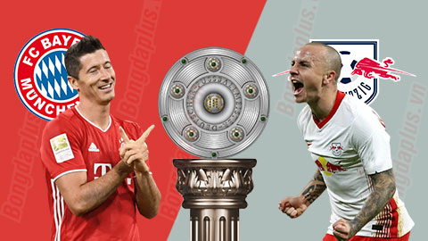 Nhận định bóng đá Bayern vs RB Leipzig, 0h30 ngày 6/12: Bayern gặp khắc tinh
