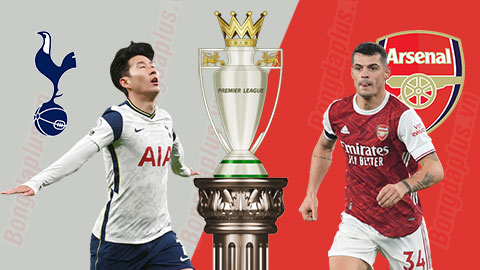 Nhận định bóng đá Tottenham vs Arsenal, 23h30 ngày 6/12