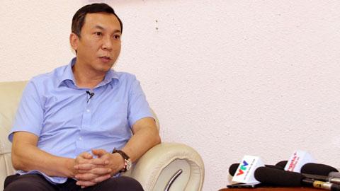 Phó chủ tịch thường trực VFF Trần Quốc Tuấn: '2 trận giao hữu của ĐT Việt Nam vẫn sẽ được đảm bảo'