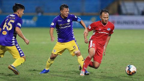 Điều gì chờ bóng đá Việt Nam trong năm 2021?