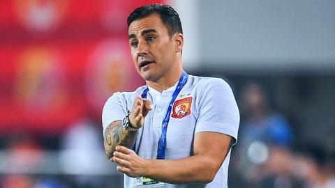 Cannavaro đứng trước nguy cơ bị Guangzhou Evergrande sa thải một lần nữa