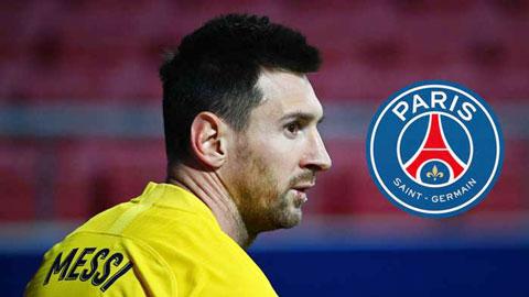 Chủ tịch PSG nói gì khi Neymar mời gọi Messi?