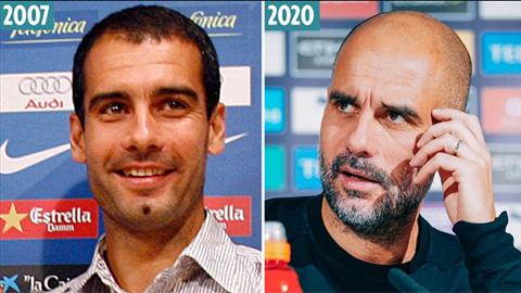 Guardiola hạnh phúc với 700 trận cầm quân, mơ có thêm 700 trận