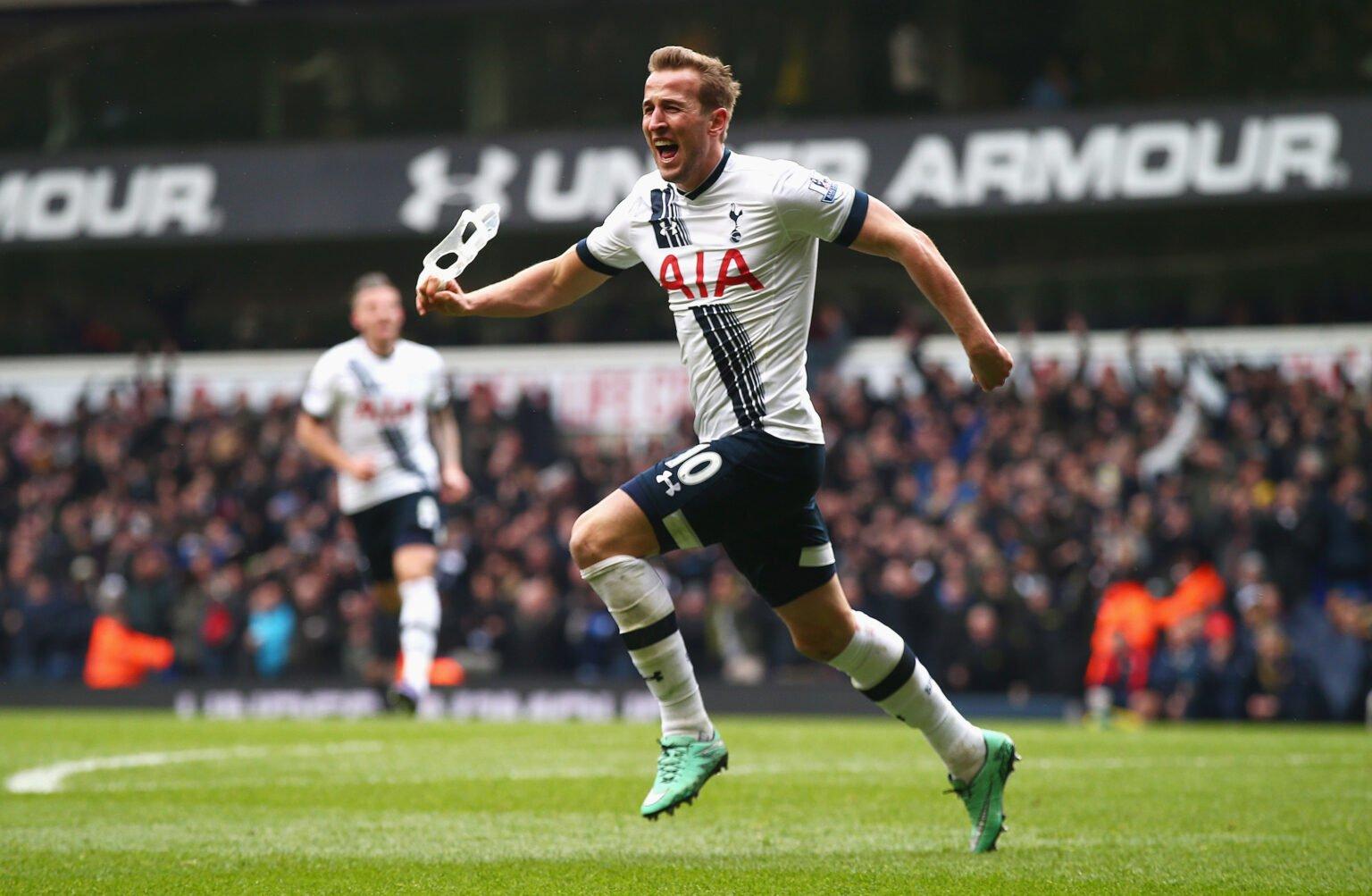 Với Kane, Spurs đã giành chiến thắng trong derby London nhiều hơn, nhưng họ vẫn chưa thể vô địch